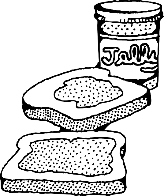 Free pictures bread images. Sandwich clipart sketch
