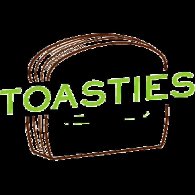 Sandwich toastie
