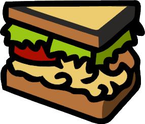 Free cliparts download clip. Sandwich clipart tuna sandwich