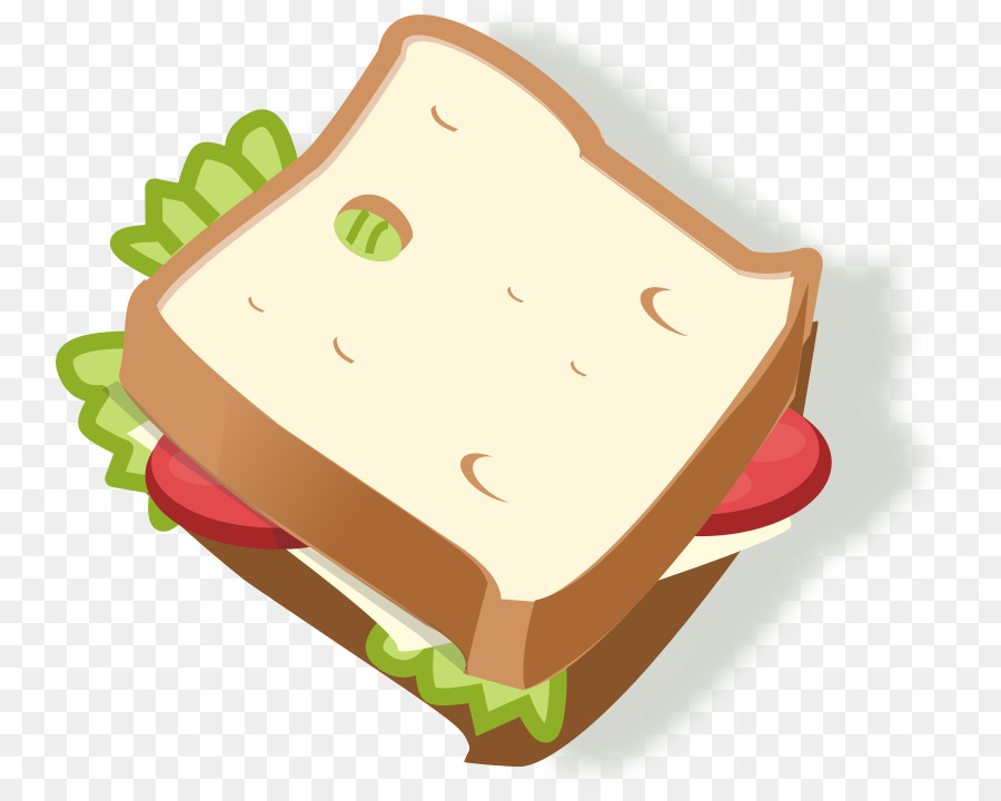 Submarine cartoon sandwich vegetable. Tuna clipart tuna salad