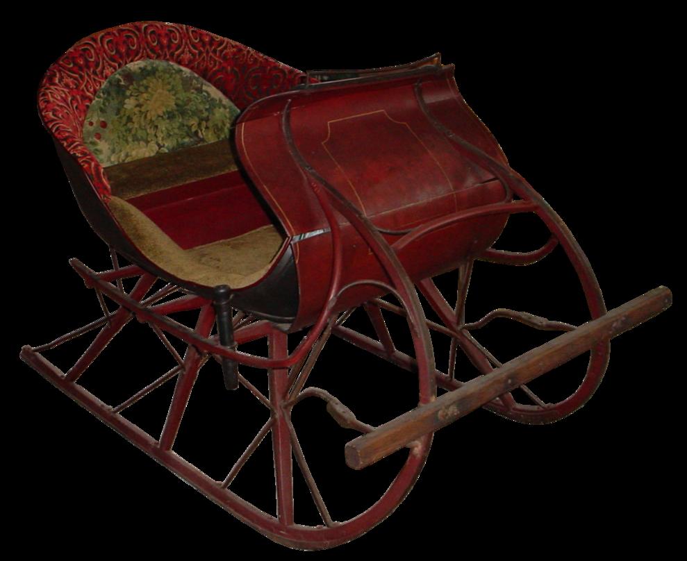 Sleigh clipart red sleigh. Santa by betpaq on