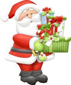 best clip art. Santa clipart father