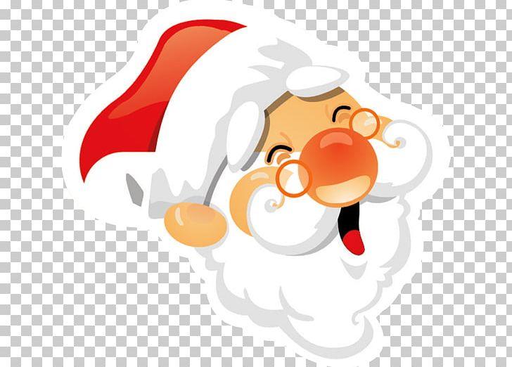 Santa clipart nose. Claus png activity art