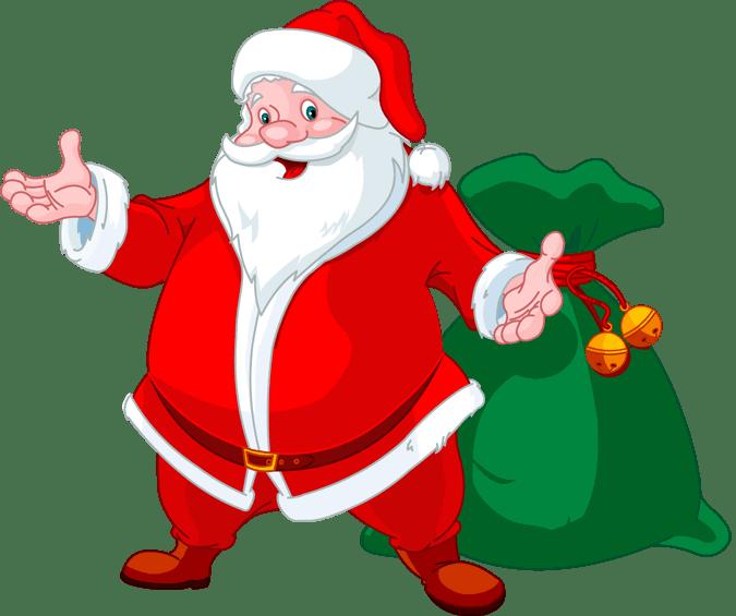 Santa clipart santa clause. Claus pearland texas convention