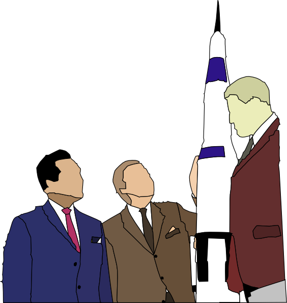 Business men clip art. Saturn clipart illustrations