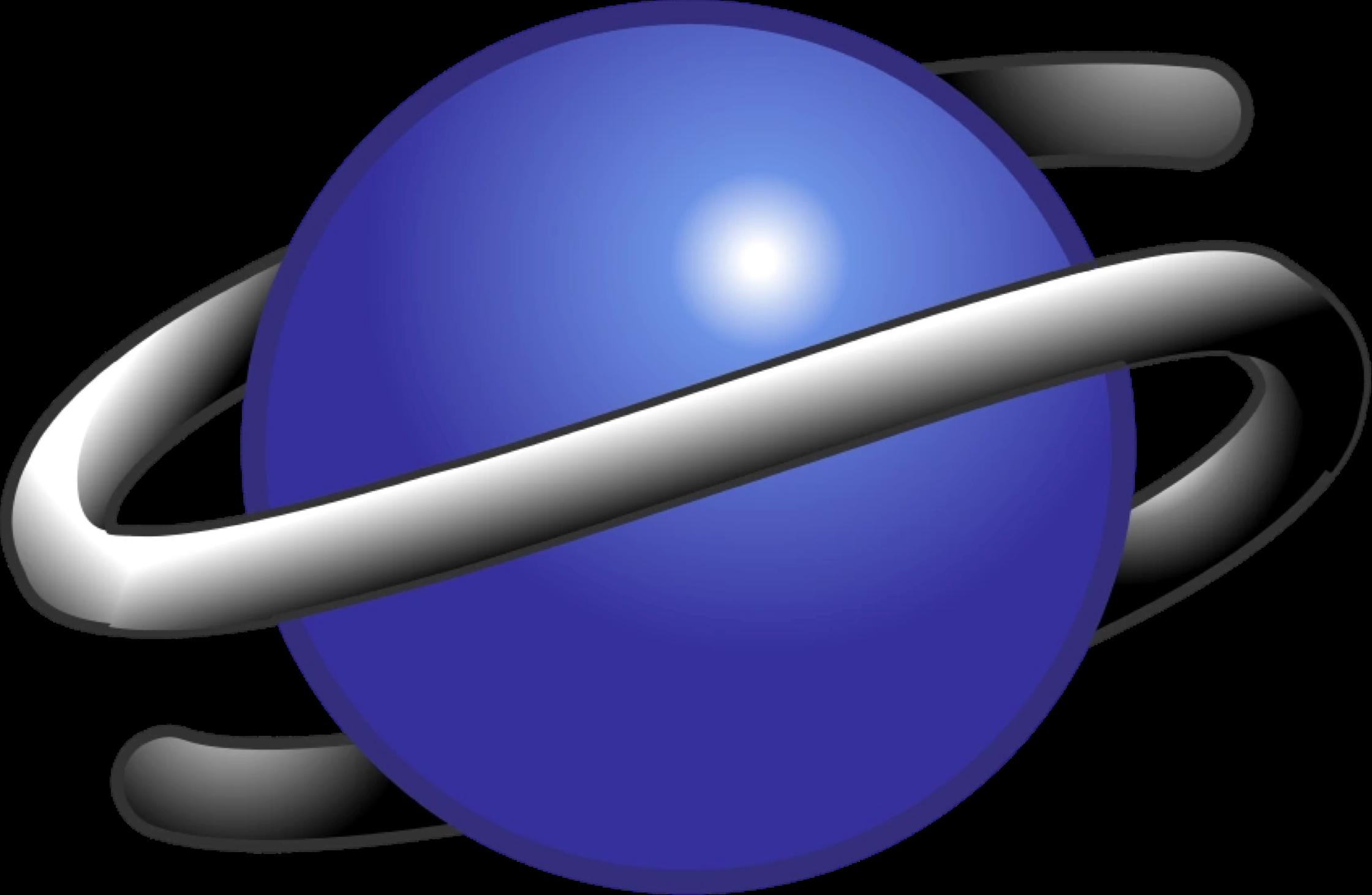 Saturn clipart purple. Sega super nintendo entertainment