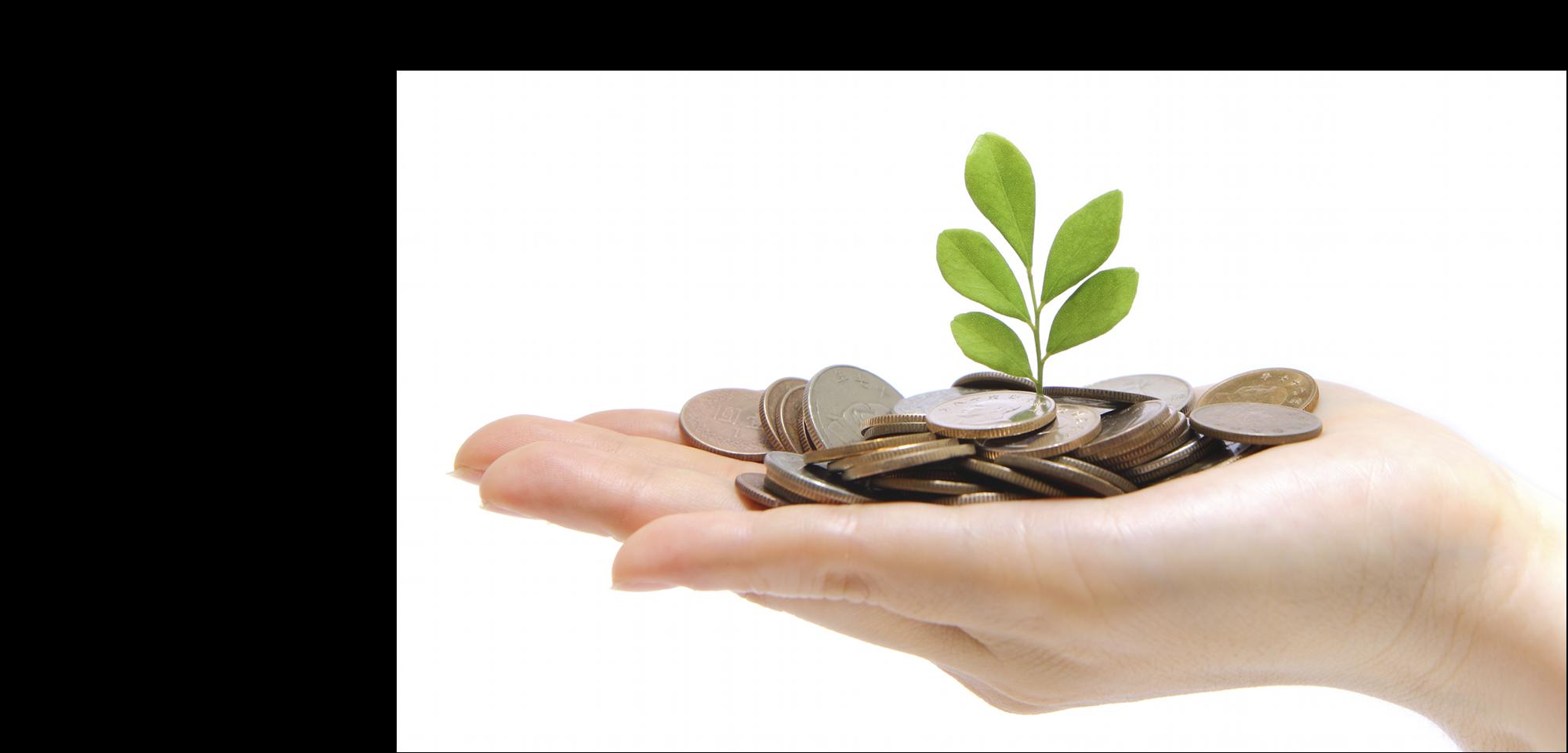 Saving money png. Unity advantage