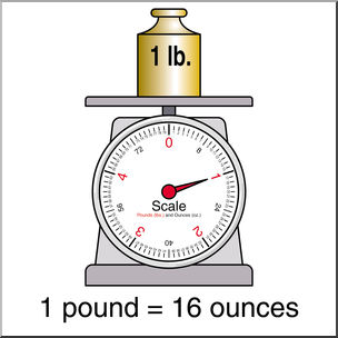 Weight clipart 1 kg. Clip art weights and