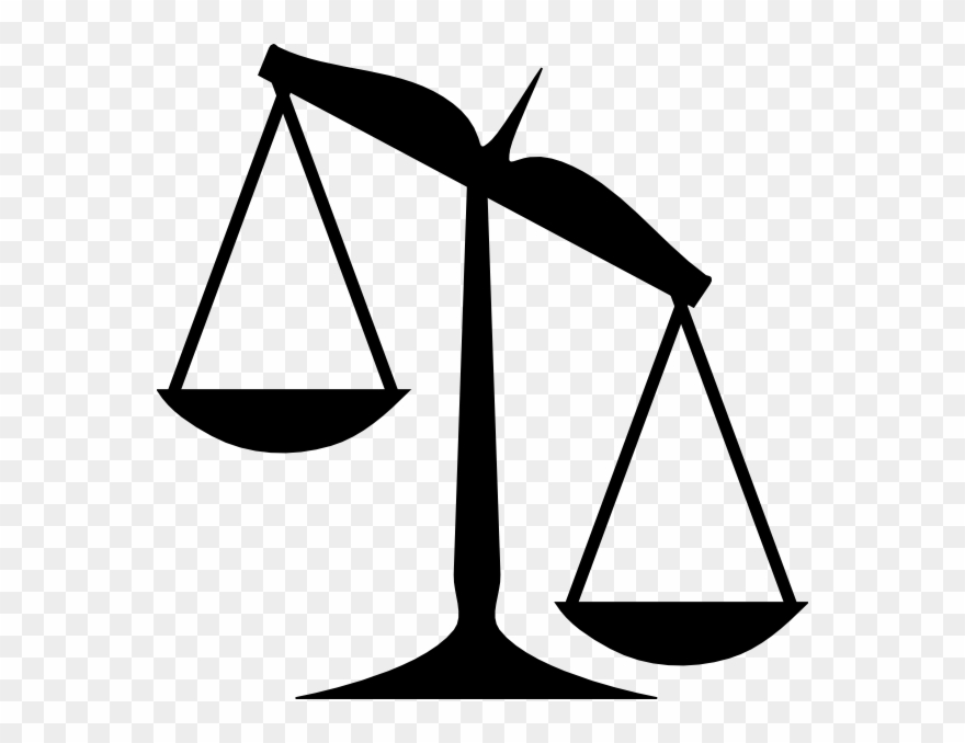 Powerpoint scales of justice. Scale clipart
