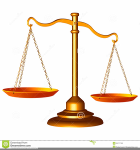 Scales of justice free. Scale clipart animated