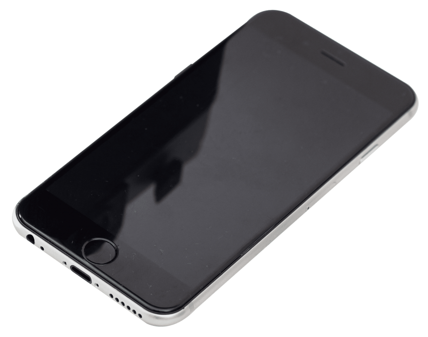 Scale clipart apple. Iphone top view png