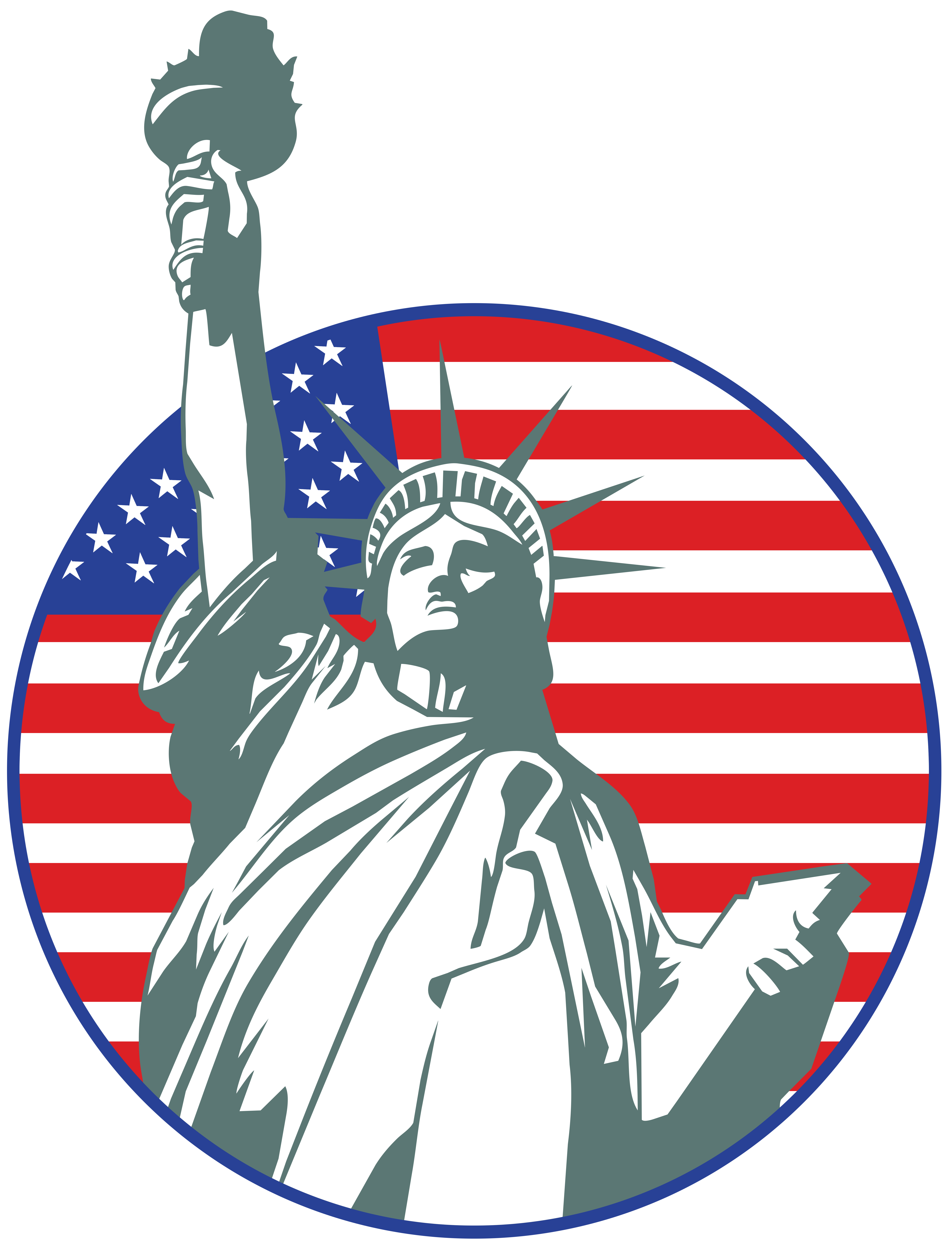 Liberty at getdrawings com. Stamp clipart high quality