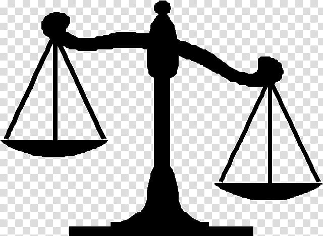 Scale clipart transparent. Measuring scales judge justice