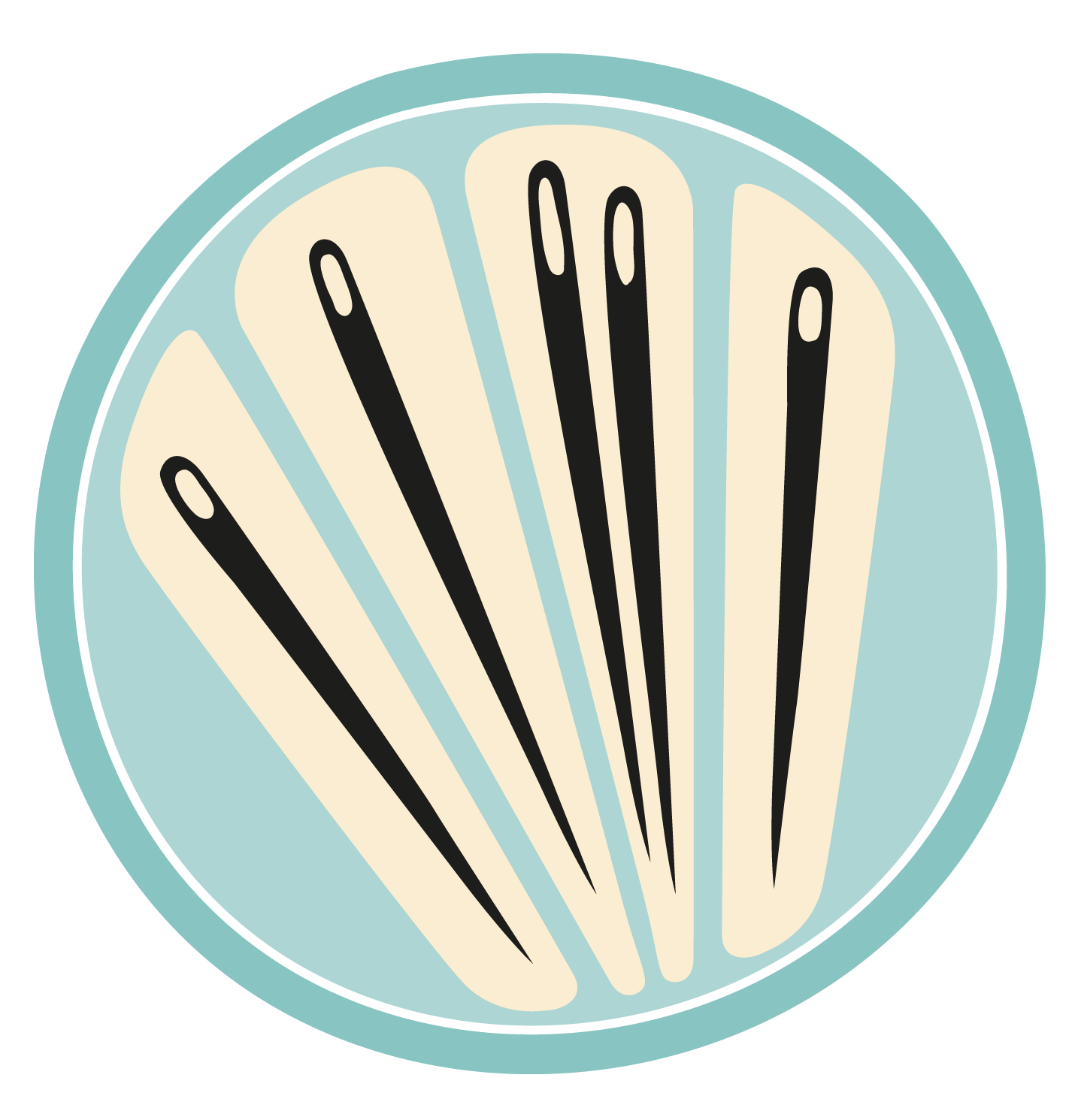 sewing clipart needlework