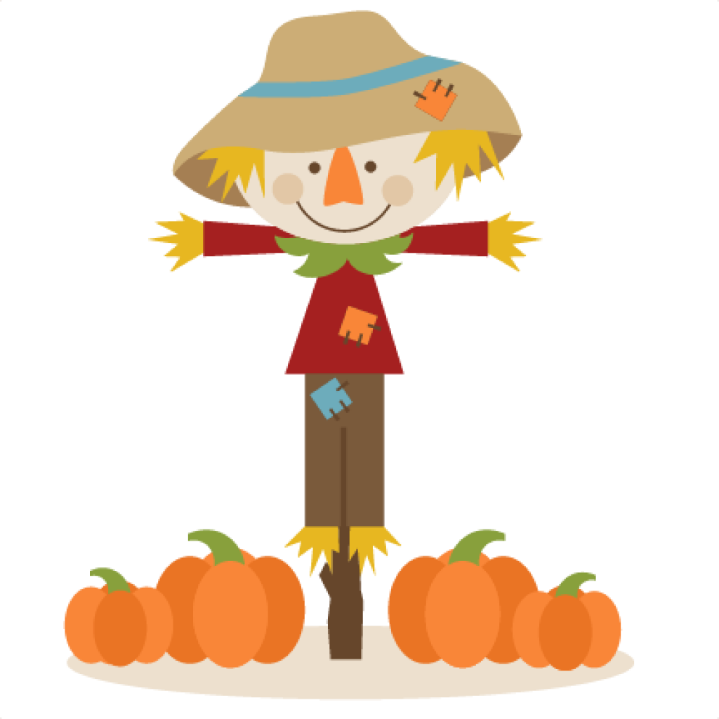 Scarecrow clipart. Cloud hatenylo com cute