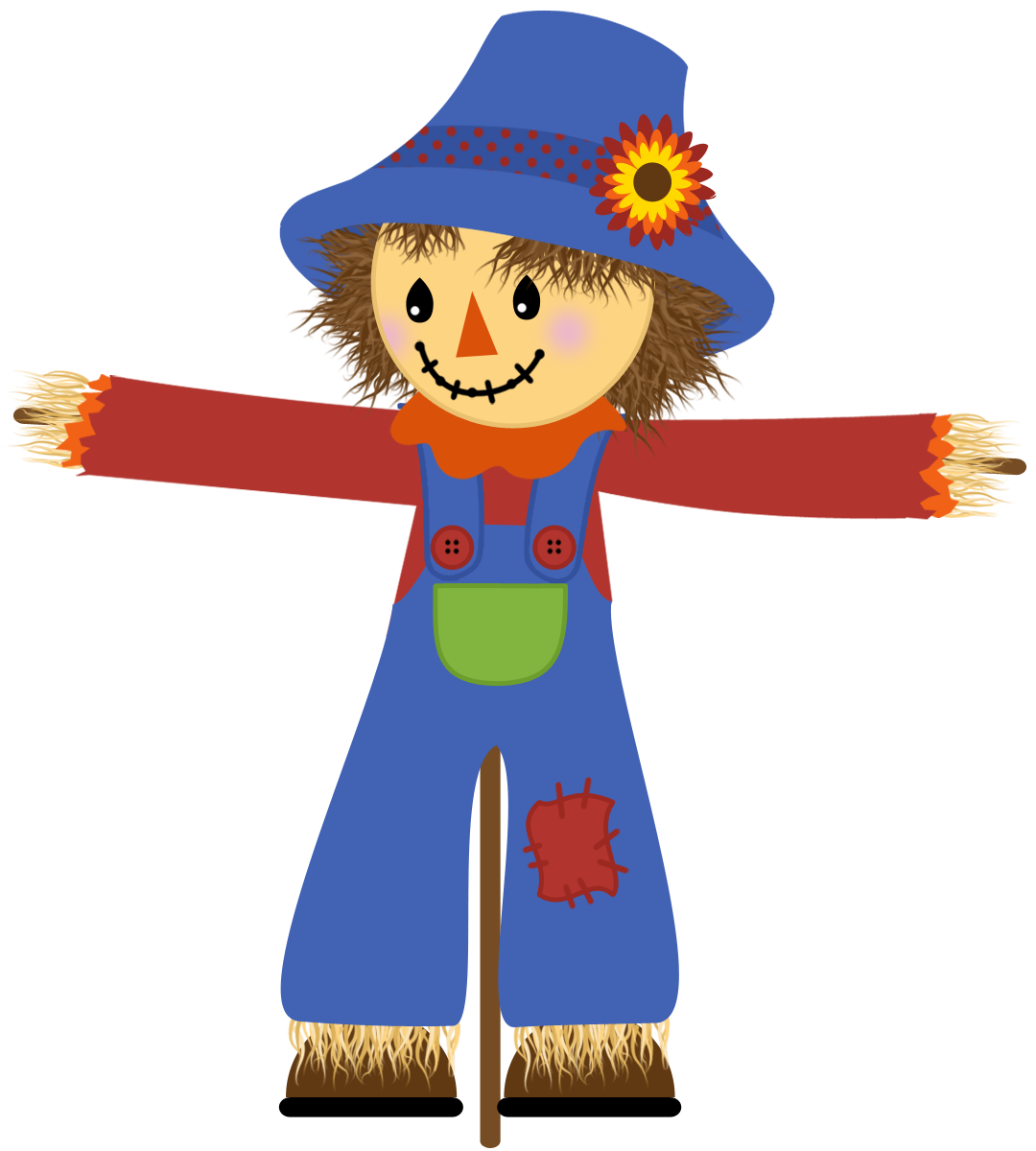 Neighbors clipart thanks. Scarecrow google search signage