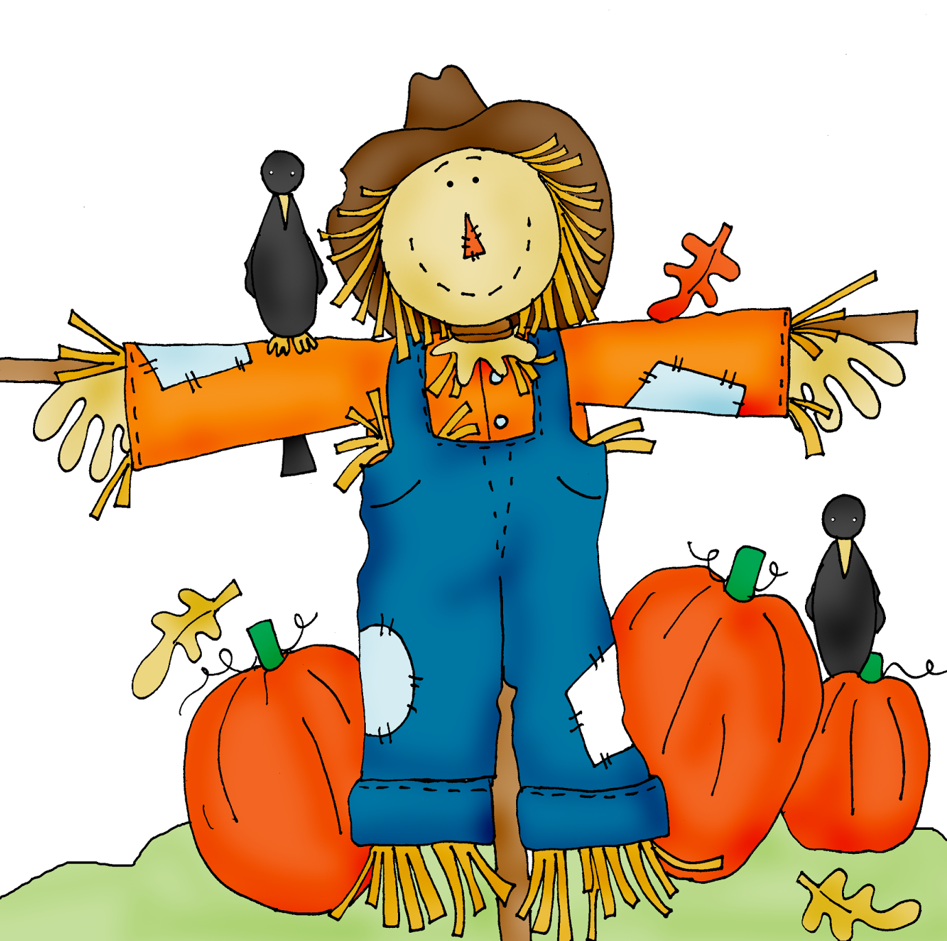 Scarecrow clipart country. Jubilee festival wcdq fm