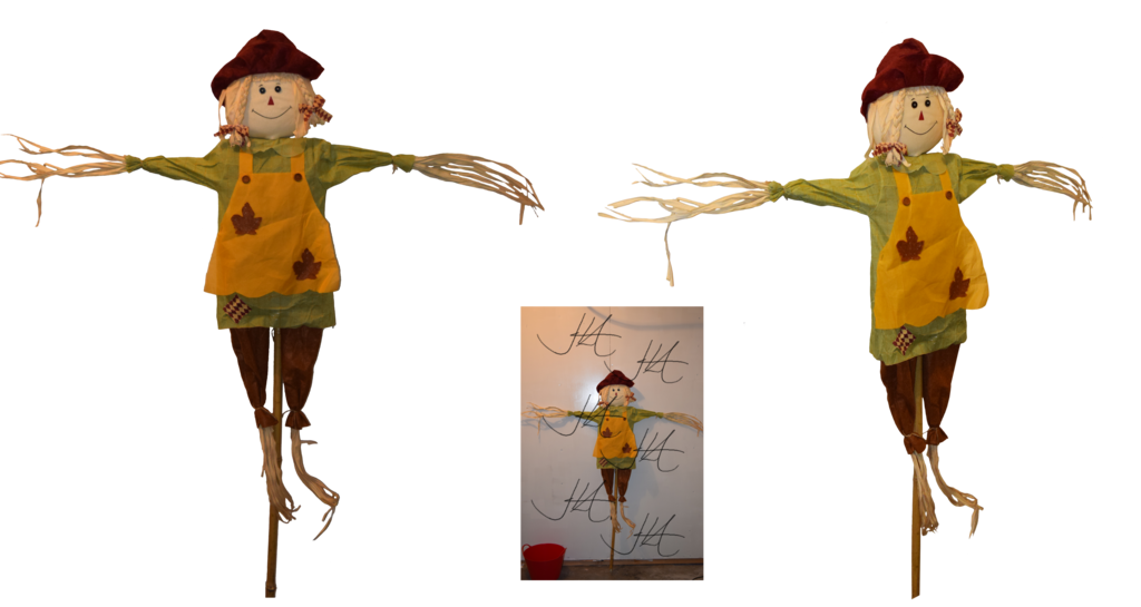 Scarecrow clipart field clipart. Png mart