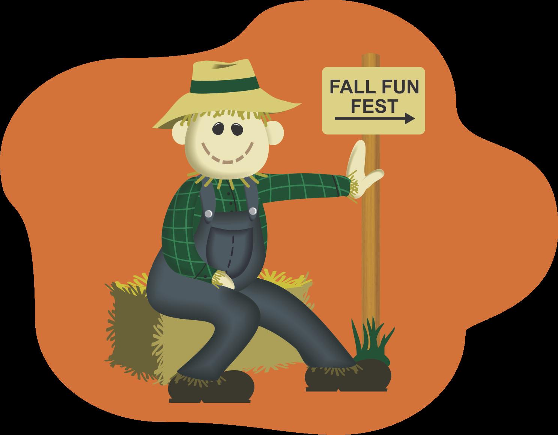 Scarecrow clipart fun. Matt s sketch pad
