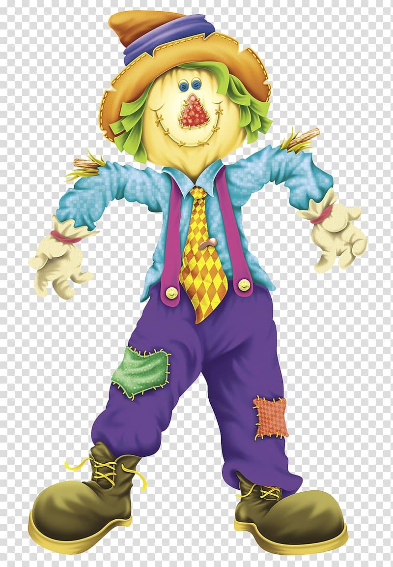 Scarecrow clipart scarecrow costume. Illustration halloween
