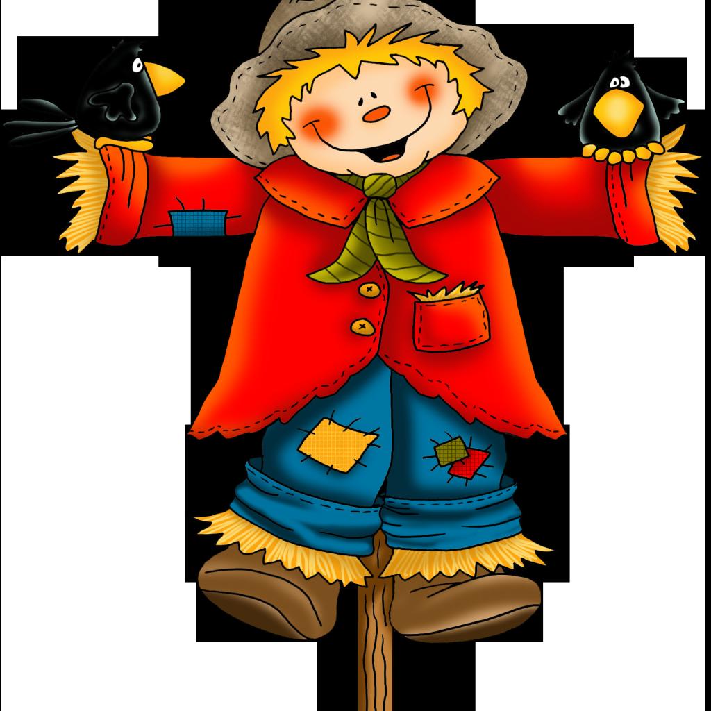 Scarecrow clipart scarecrow hat. Clip art face vector