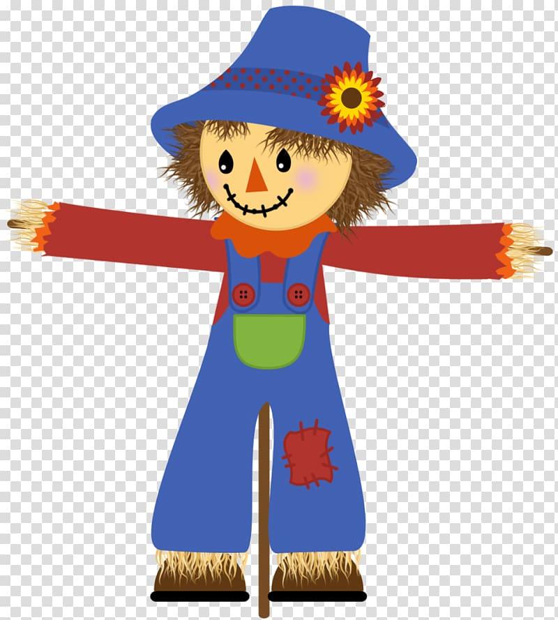 Scarecrow clipart scarecrow hat. Free content transparent