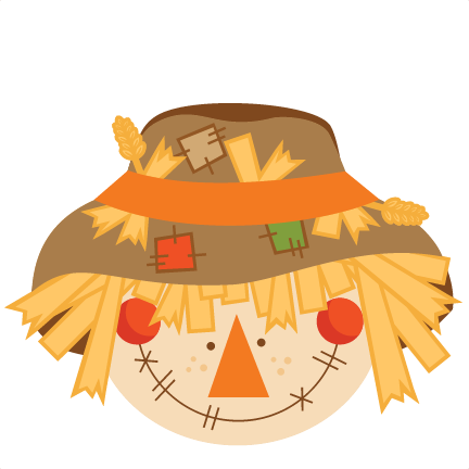 Scarecrow clipart svg. Free cut file files