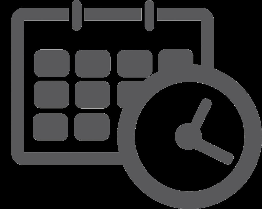 An appointment southwest minnesota. Schedule clipart academic calendar