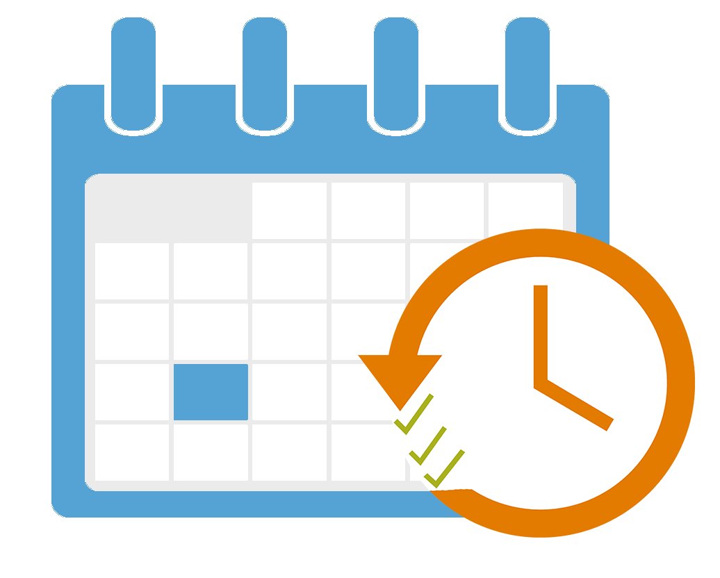 Schedule clipart appointment reminder. New scheduling software for