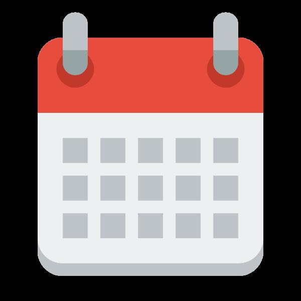 Schedule clipart calendar 2017. Heartland community schools school