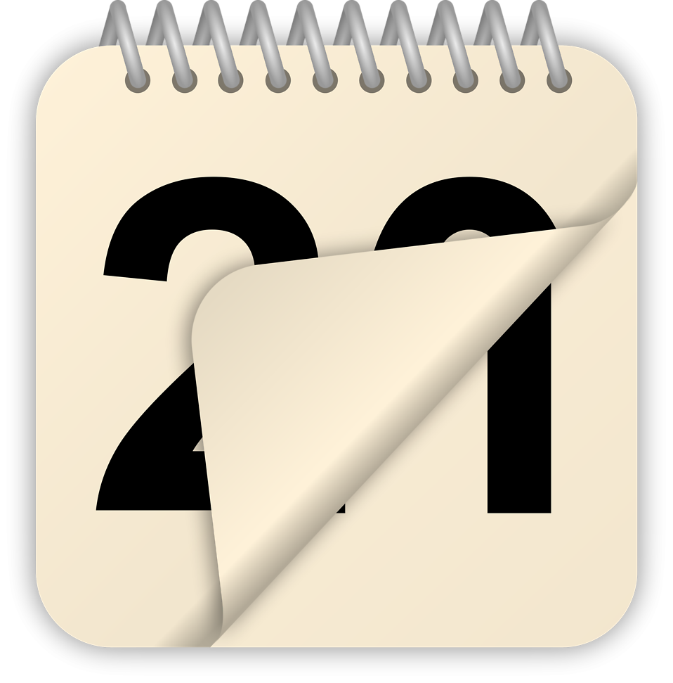 Schedule clipart calendar 2017.  bell douglas road