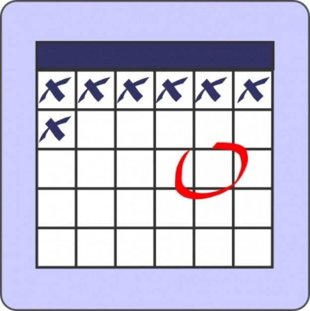 Schedule clipart clander. Calendar pic clip art
