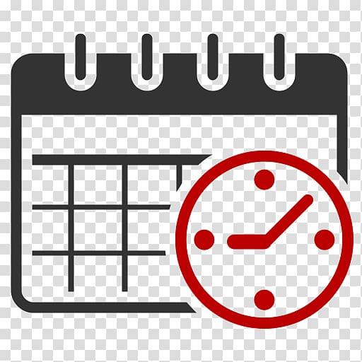 Plan calendar date computer. Schedule clipart clander