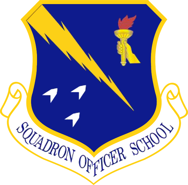 Welcome to squadron school. Schedule clipart class officer