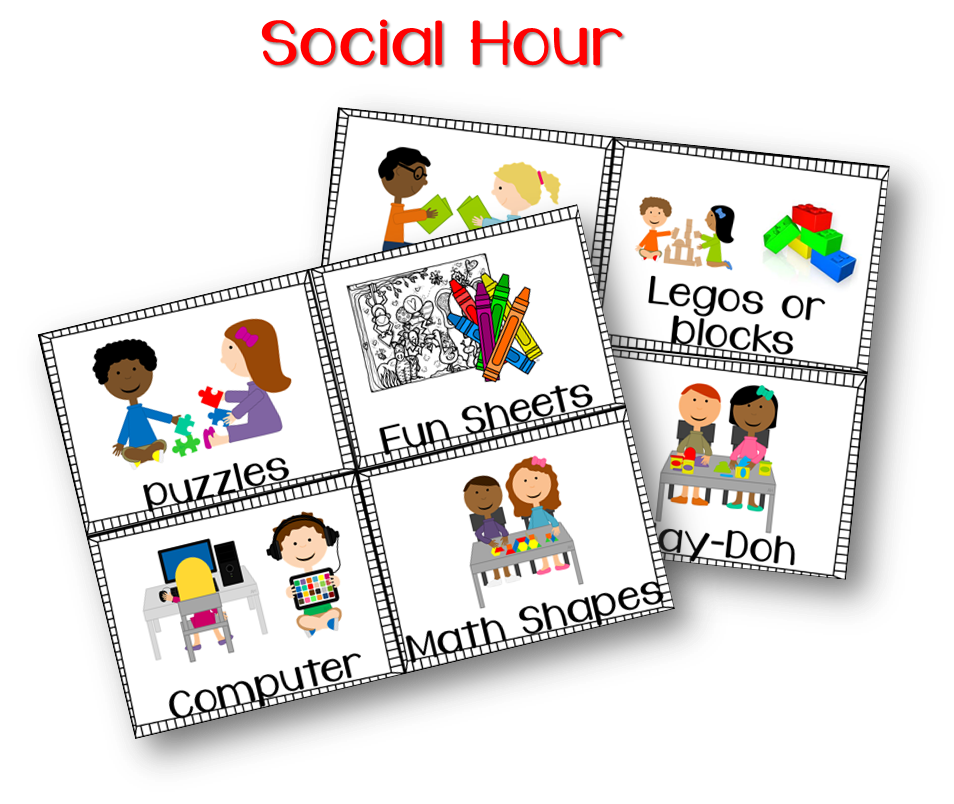 Schedule clipart grade 9. Class freebie teacher by
