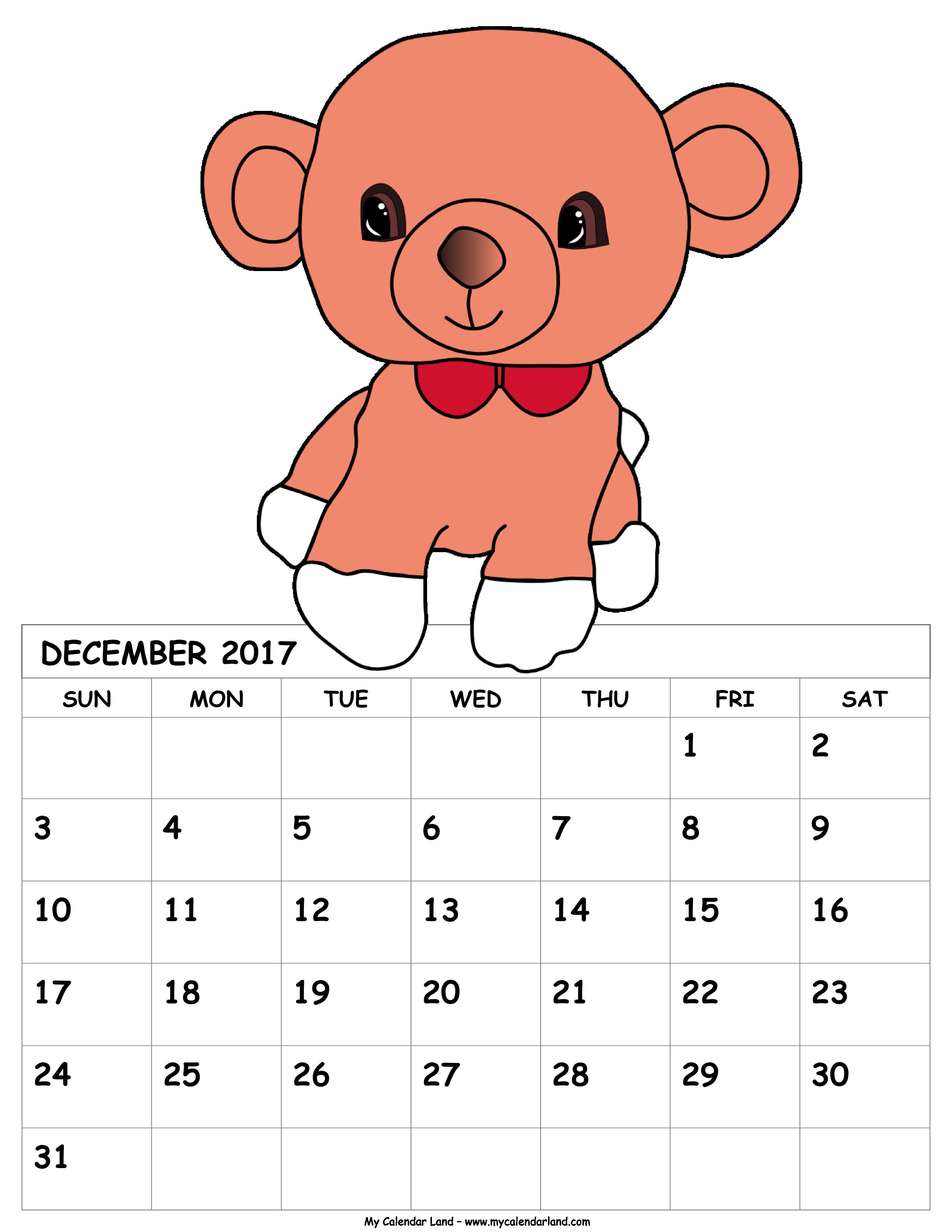 Schedule clipart holiday calendar. December my land we