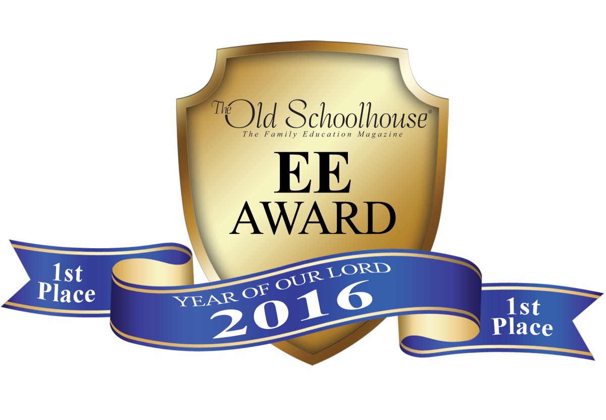 Awards institute for excellence. Schedule clipart homeschool class