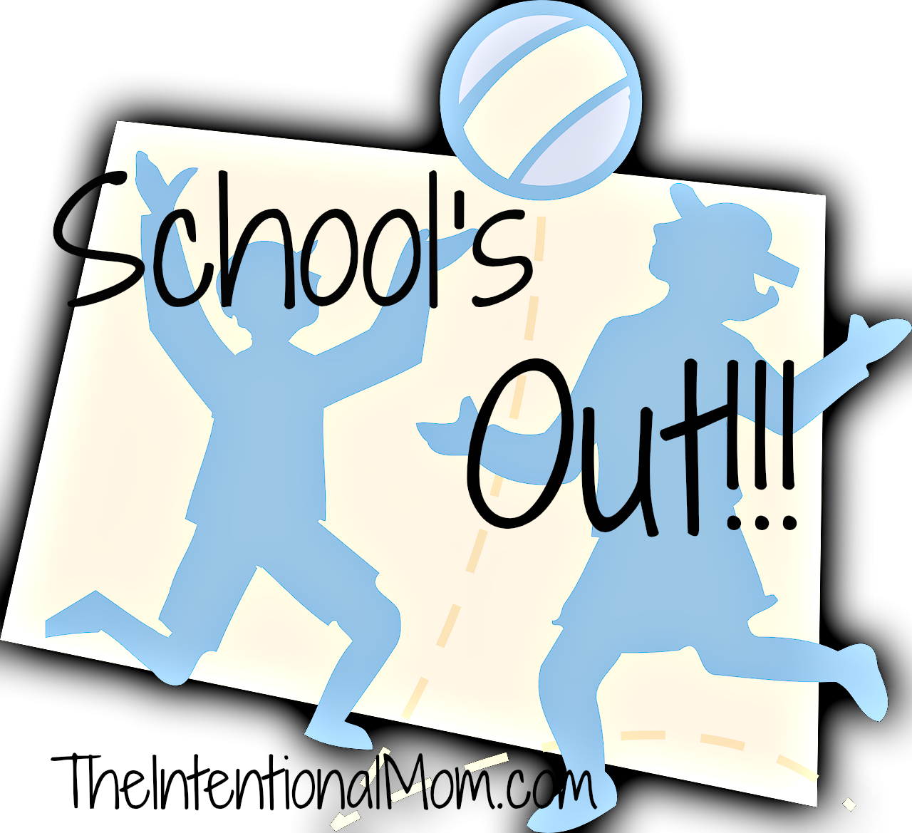 Schedule clipart homeschooling. No school there are