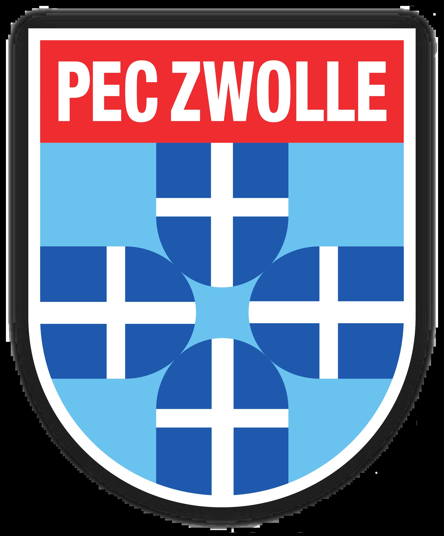 Zwolle logo png transparent. Schedule clipart pec