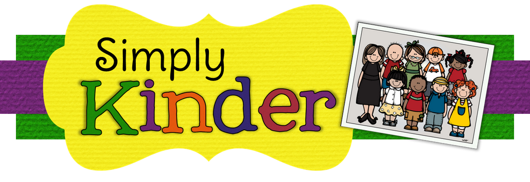 Schedule clipart teacher tools. Simply kinder blog of