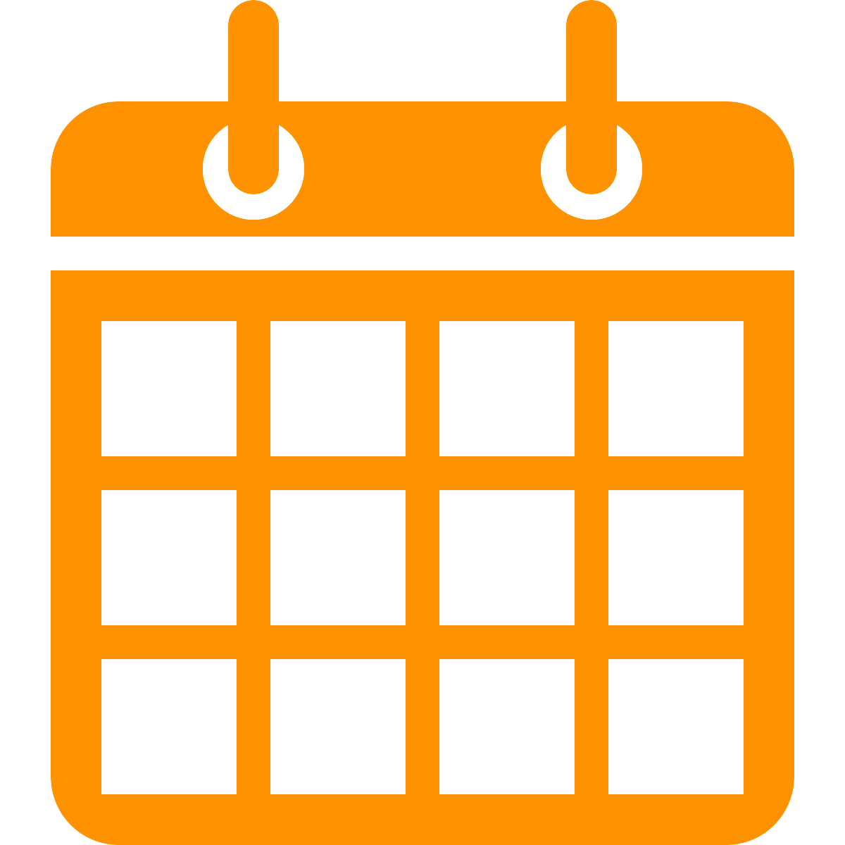 Schedule clipart training calendar. Course detail on site