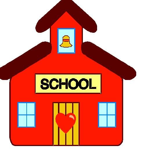 House images panda free. Words clipart school