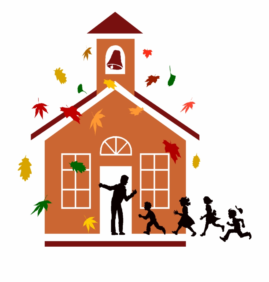 Schoolhouse clipart classic. School transparent background old
