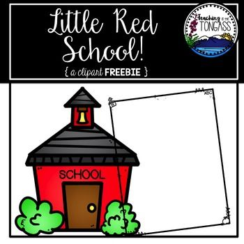 Schoolhouse clipart classic. Free school and skinny