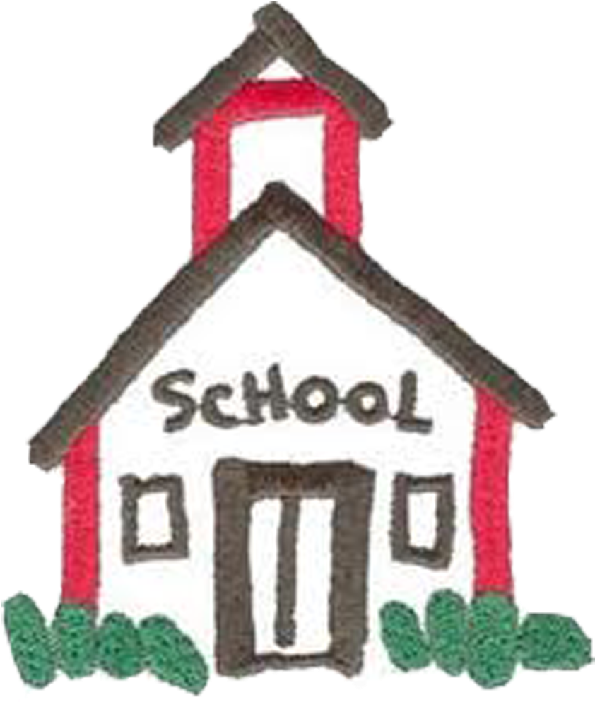 Schoolhouse clipart clip art. School house rock free