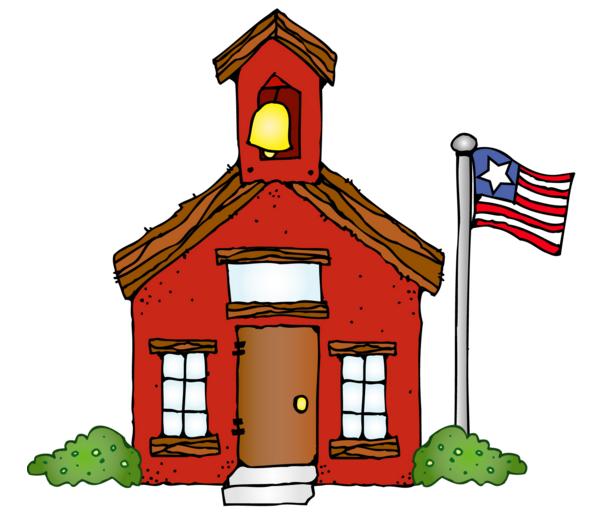 Private schools brazoria county. Schoolhouse clipart community school