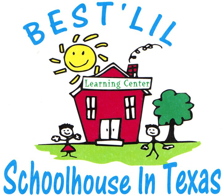 Schoolhouse clipart day care center. Best lil n texas