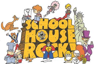 Schoolhouse clipart education reform. School house rock update