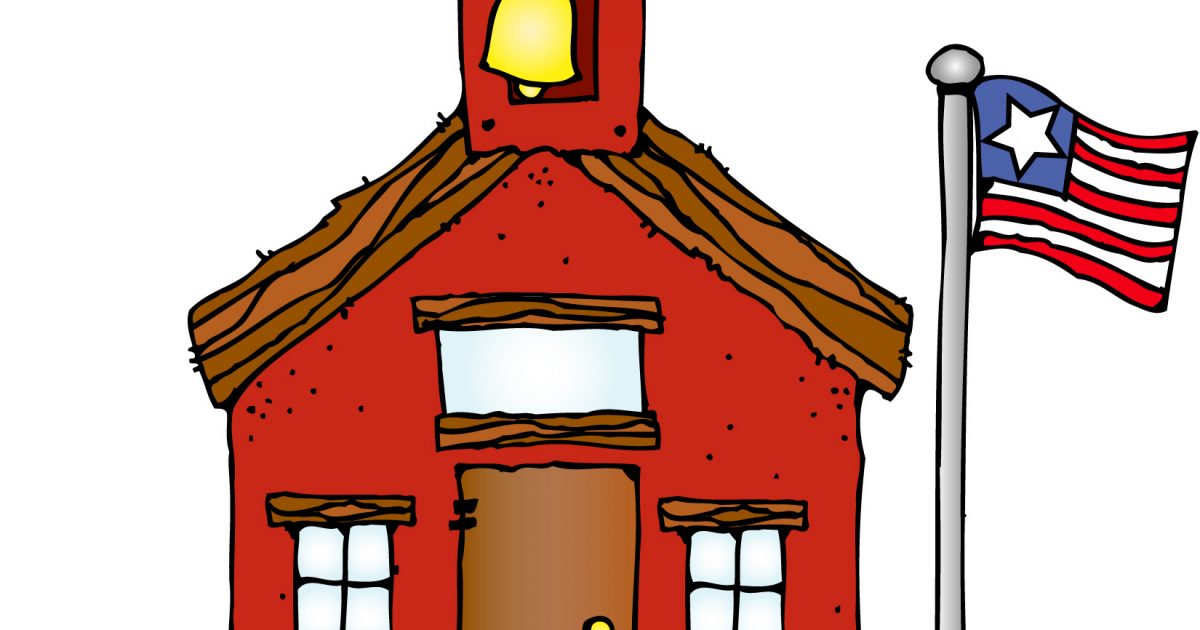 Schoolhouse clipart education reform. What good is local