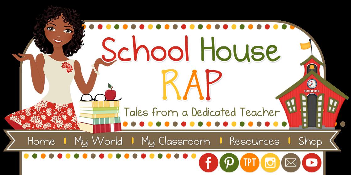 Schoolhouse clipart end school day. House rap july